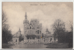CPA- BRASSCHAET - TORENHOF- Belgique - Brasschaat