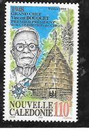 TIMBRE NEUF DE NOUVELLE CALEDONIE DE 1998 N° YVERT 762 - Unused Stamps