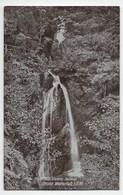 Manx Electric Raiway - Dhoon Waterfall, I.O.M. - Isle Of Man