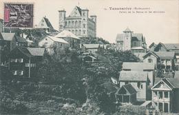 CPA Madagascar - Tananarive - Palais De La Reine Et Les Environs - N° 14  - 1910 - Madagascar