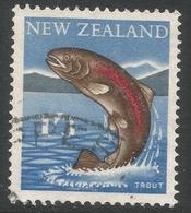 New Zealand. 1960-66 Definitives. 1/3 Used. SG 792b - New Zealand
