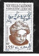 TIMBRE NEUF DE NOUVELLE CALEDONIE DE 2001 N° YVERT 854 - Unused Stamps