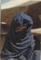 CPM - MAURITANIE - Jeune Femme - Mauritania