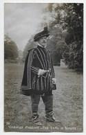 Warwick Pageant - The Earl Of Sussex - Warwick
