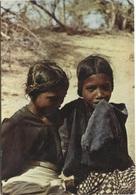 CPM - NIGER - Jeunes Enfants - Niger