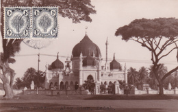 CPA Malaysia -   Zahara Mosque Alor Star, Kedah - Malaysia