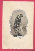 Donne - Piccolo Formato - Non Viaggiata - Vrouwen