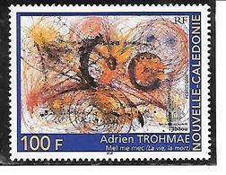 TIMBRE NEUF DE NOUVELLE CALEDONIE DE 2002 N° YVERT 881 - Unused Stamps