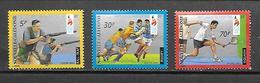 TIMBRE NEUF DE NOUVELLE CALEDONIE DE 2003 N° YVERT 895/97 - Unused Stamps