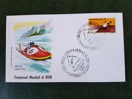(38355) STORIA POSTALE ITALIA 1971 - 6. 1946-.. Repubblica