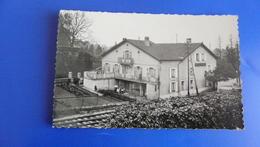MEUSE (Haute-Marne) - L'Hôtel De La Gare - Andere Gemeenten