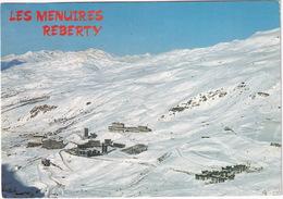 Les Ménuires Reberty - 1800 - 2200 M - (Savoie) - Albertville