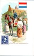 TIMBRES -- La Poste Au INDES Neerlandaises( Java ) - Stamps (pictures)