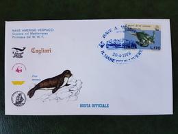 (38361) STORIA POSTALE ITALIA 1978 - 6. 1946-.. Repubblica