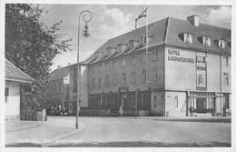 Fredericia Hotel Landsoldaten DENMARK - Danemark