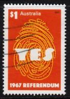 Australia 2017 Yes $1, 1967 Referendum Used - 2010-... Elizabeth II