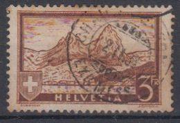 Switzerland 1931 Definitive 3Fr Used (see Scan) (42764) - Zwitserland