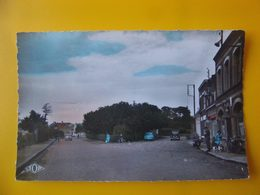 Cpa Gravelines 59 Nord Basse Ville - Gravelines