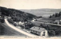 Suisse - Vallorbe - Le Creux - VD Vaud
