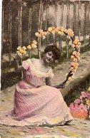 Jeune Femme - Women