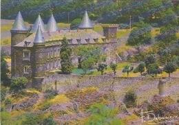 ANDELAT (15) - Château Du Sailhant - Debaisieux - 1986 - Sonstige Gemeinden