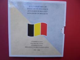 BELGIQUE FDC 1982-1988 PEU COMMUNE ! - FDC