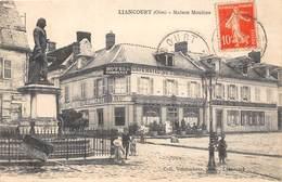 60-LIANCOURT- MAISON MOULENE - Liancourt