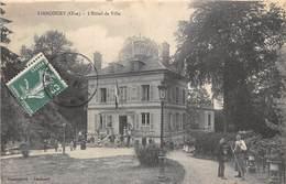 60-LIANCOURT- L'HÔTEL DE VILLE - Liancourt