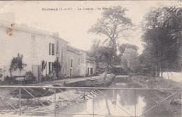 GONTAUD La Canaule Le Moulin     328 - France