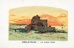Ambleteuse -le Vieux Fort - Autres Communes