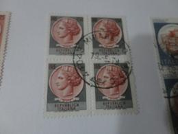 QUARTINA 130   LIRE- 1977 - 6. 1946-.. Repubblica