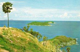 Promtep Cape .....phuket - Thailand
