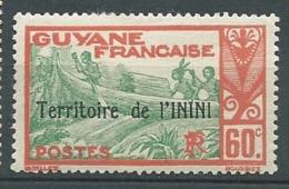 Inini  - Yvert N° 39  *    -    Bce 19726 - Inini (1932-1947)