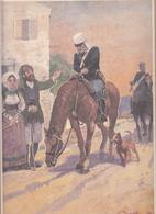 CARABINIERI (militaria) - Stampa Formato Cm 22,00 X 31,00 - Divise
