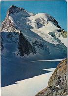 Massif Des Écrins (H.-A.) - Face Nord De La Barre Des Ecrins (4102 M) - Briancon