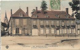 41 MONDOUBLEAU RUE ST PIERRE MAISON ALPHONSE KARR 153 - France