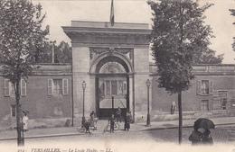 Versailles - Le Lycée Hoche - Versailles