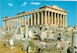 ATENE - PARTHENON  (GRECIA) - Grecia