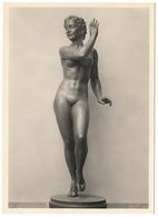 Haus Der Deutscher Kunst à Munich  - Sculpture De Jakob Wilhelm Fehrle - époque Du NSDAP - Sculptures