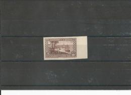 ALGERIE 1930 - YT 100b NEUF SANS GOMME (NSG) TTB - Algérie (1924-1962)