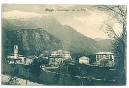 MAGGIO (Valsassina) - Lecco