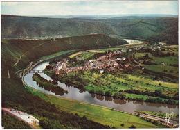 Joigny-sur-Meuse - Un Joli Point De Vue - Photo Aérienne Alain Perceval - (Ardennes) - Charleville