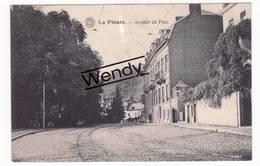 La Plante (Avenue Du Parc) Edit. Hermans - Namur
