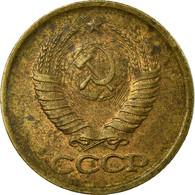 Monnaie, Russie, Kopek, 1983, Saint-Petersburg, TB, Laiton, KM:126a - Russia
