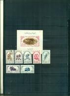 EGYPTE J.O. ROME 7 VAL + BF NEUFS A PARTIR DE 0.75 EUROS - Nuovi
