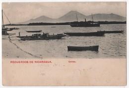 NICARAGUA Recuerdos Corinto - Nicaragua