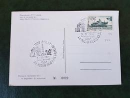 (38426) STORIA POSTALE ITALIA 1971 - 6. 1946-.. Repubblica