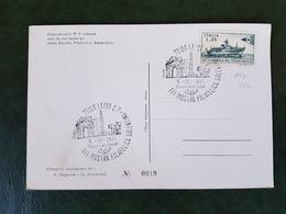 (38427) STORIA POSTALE ITALIA 1971 - 6. 1946-.. Repubblica