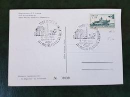 (38428) STORIA POSTALE ITALIA 1971 - 6. 1946-.. Repubblica