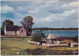 Saint-Philibert - Petit Port De Peche Et Centre D'ostreiculture - (Morbihan) - La Trinite Sur Mer